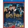 Harry Potter 2: Hemligheternas Kammare + Documentary (2-disc) (Blu-ray)
