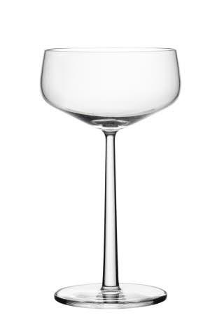 Iittala Essence Cocktailglas 2-pack 31 cl Klar