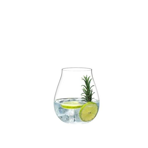Riedel Gin & Tonic Glas 4-pack 76 2 cl Klar (klar) - glas