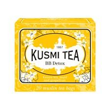 Kusmi Tea Te BB Detox Tepåsar 20 st