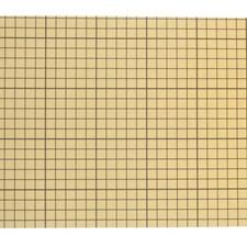 Dobbeltklebende folie, A4 21x30 cm, 5ark
