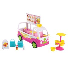 Scoops Ice Cream Truck, Shopkins