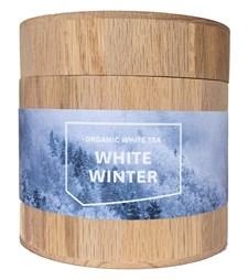 NUTE Te White Winter 200 g Ekologisk