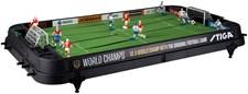 STIGA Fotbollsspel World Champs 2018, FIN-ENG