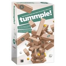 Tummple Scandinavia (SE/FI/NO/DK/EN)
