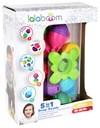 Kreativ babylek, 30 delar, Lalaboom