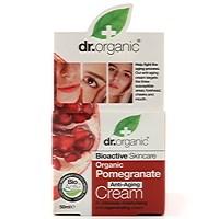 Dr Organic Pomegranate Anti-Aging Cream, 50ml