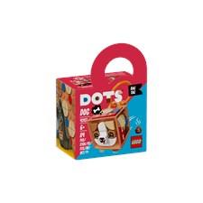 Laukkukoriste, koira LEGO® DOTS (41927)