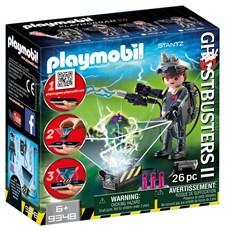 Spökjägaren Raymond Stantz, Playmobil Ghostbusters (9348)