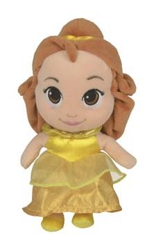 Disney Princess Belle, Mjukisdjur, 17 cm