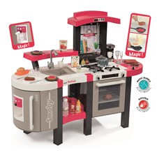 Tefal Super Chef Deluxe, Smoby