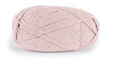 Dale Garn Alpakka Lanka 50 g vaalea roosa 4203