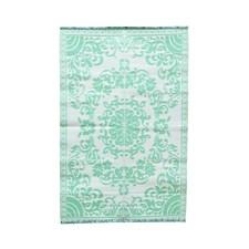 Rice Utematta Plast 180x120 cm Mint