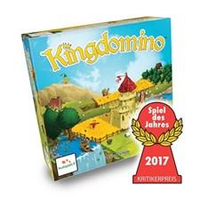 Kingdomino, Familjespel