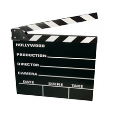 Filmklappa