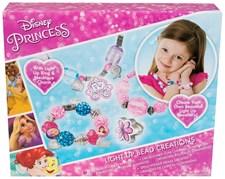 Princess Light Up Bead Creations, Disney Princess