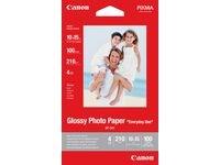 Valokuvapaperi CANON GP-501 A4 170 g (100 kpl)