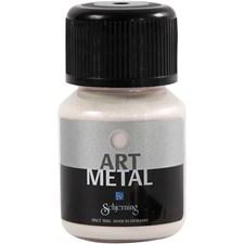 Art Metall maling, perlemor, 30ml