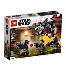 Inferno Squad Battle Pack, LEGO Star Wars (75226)