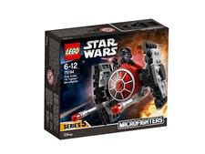 First Order TIE Fighter™ Microfighter, LEGO Star Wars (75194)