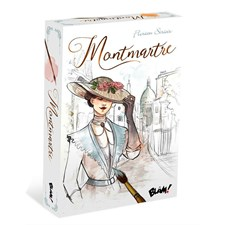 Montmartre, Seurapeli (EN)