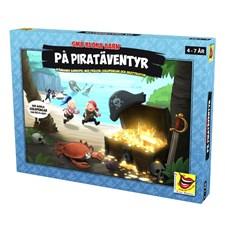 Små kloka barn på piratäventyr, ALF (SE)