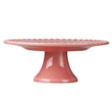Kakefat, Daisy, 35 cm, Rose, PotteryJo