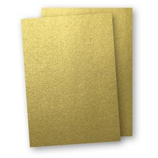 Kirjepaperi 220 g Papperix A4 Kulta 5-pakkaus