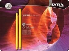 Lyra Graduate Fineliner 20-pack