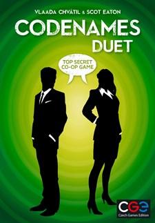 Codenames Duet (EN)