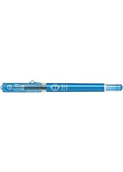 Fineliner Penna Gel PILOT Maica 0,4 mm Ljusblå