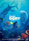 Disney Pixar Klassiker 17 - Hitta Doris