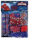 Spindelmannen, Presentpåse till fiskdamm, 48 delar