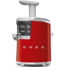 Smeg Slow Juicer SJF01RDEU Röd