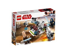 Jedi™ and Clone Troopers™ Battle Pack, LEGO Star Wars (75206)