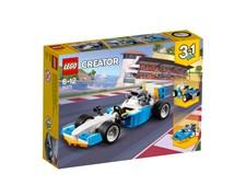 Extrema motorer, LEGO Creator (31072)
