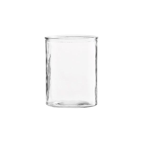 House Doctor Vas Cylinder H  15 cm Klar - vaser