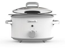 Crock-Pot Slowcooker One Pot Cooking 4.5 L Duraceramic Vit