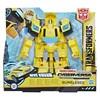 Cyberverse Ultra, Bumblebee, Transformers