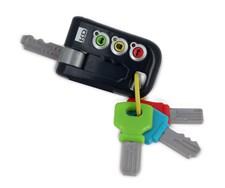 Bilnøkler, Tech Too, Kidz Delight