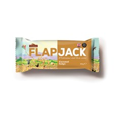Flapjack Caramel Fudge 80g