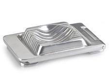 Funktion Äggdelare Aluminium
