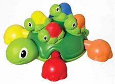 Turtle Tots Bathtime Fun, Tomy