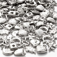 Berlocker 15-20 mm Silver 80 g
