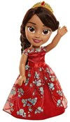 Disney Avalorin Elena Toddler Doll Elena Royal Ball Gown Nukke 38 cm