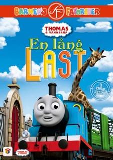Thomas & vännerna - En lång last