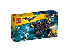 Bat-sandbuggy, LEGO Batman Movie (70918)