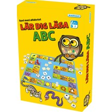 Lär dig läsa ABC, Spel, Kärnan (SE)