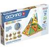 Geomag, Supercolor Panels, Återvunnen Plast, 78 delar