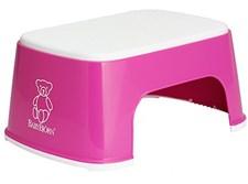 Barnekrakk, Rosa, BabyBjörn